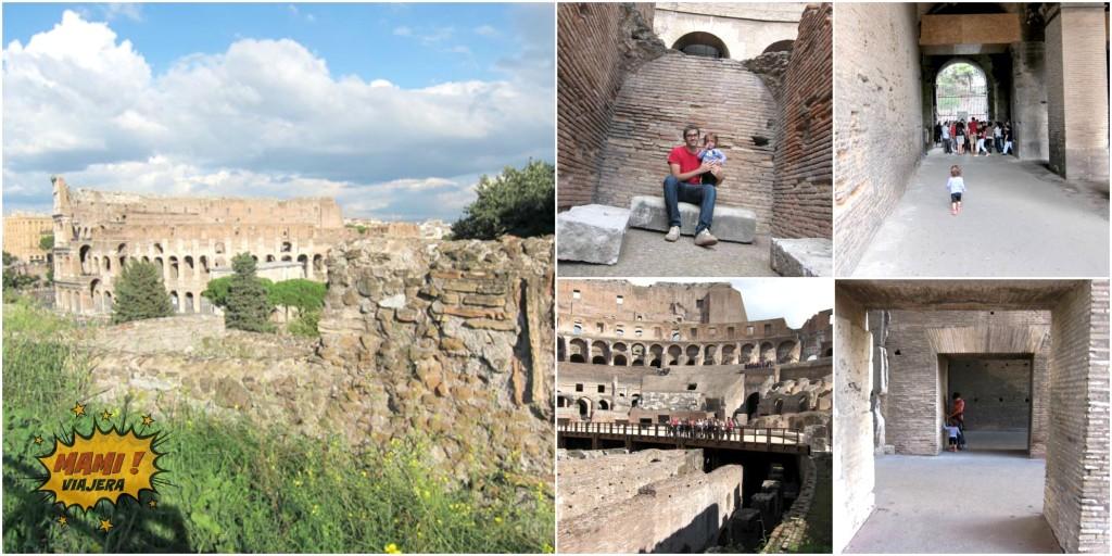 visitar-el-coliseo-romano-con-niños