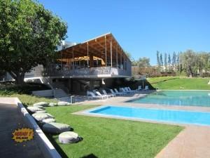 Ozadi Tavira Hotel - Tavira