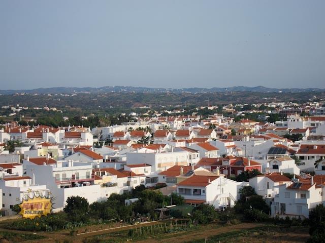 Altura Algarve