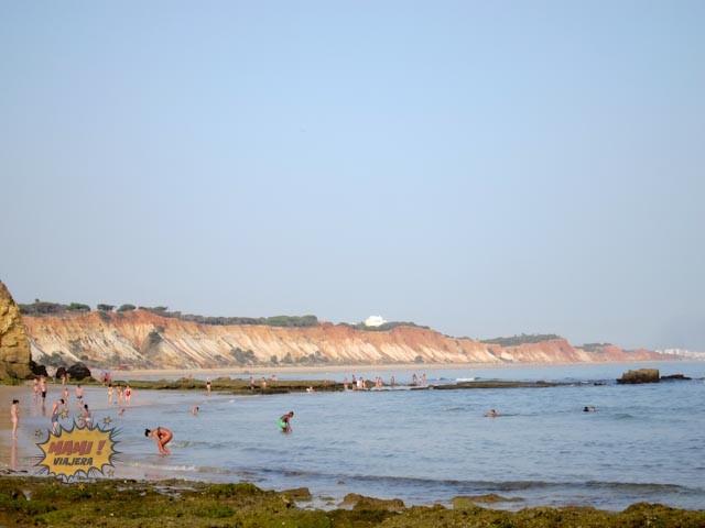 Playa de la Falesia