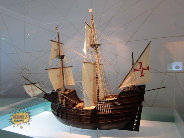 Embarcaciones portuguesas